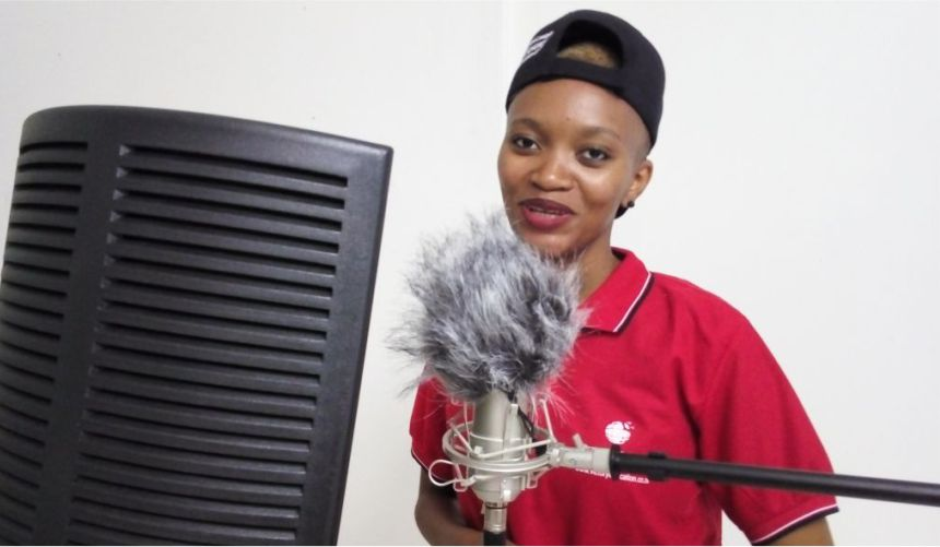 National Certificate in RADIO PRODUCTION