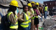 Occupational Health-Safety and Environment and Thogomelo Psychosocial Support