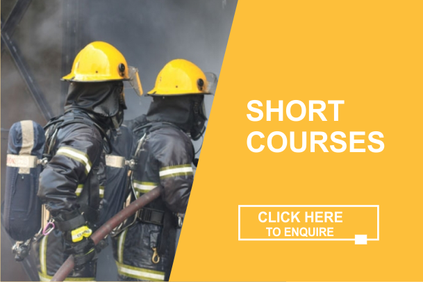 advanced fire fighter course