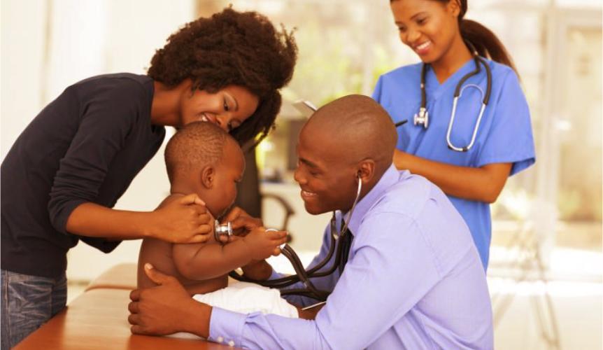 Ancillary Health Care